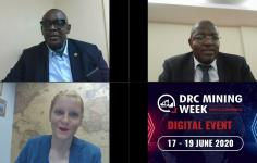 "DRC Mining Minister: ""We want to position DRC as a key cobalt producer on the international stage"""