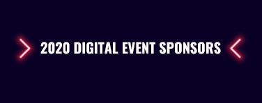 Digital event sponsors