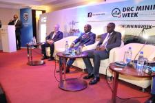 Bigger-than-ever DRC Mining Week will focus on battery metals, finance and junior mining