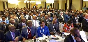 Mining potential of DRC in focus next week in Cape Town