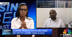What makes DRC mining sector a strategic economic driver for the country