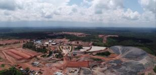 Ivanhoe Mines' DRC copper project pushing ahead