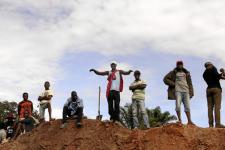 DRC to improve safety of artisanal cobalt mining