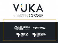 Leading African Mining events organiser and founders of miningreviewcom evolve into the Vuka Group