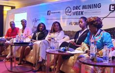 Women in Mining: New beginnings and opportunities