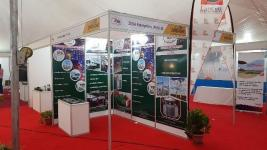 """Zimbabwean pavilion returns to DRC Mining Week: """"the reported US$3 million deals done onsite last year are an indication that DRC is a lucrative market"""""""