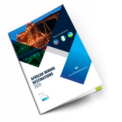 Download the African Mining Destinations brochure
